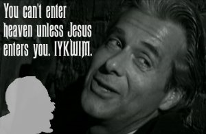 I am totally outsourcing my Pervy Jesus captions now. Sorry. I have my limits.