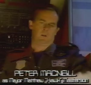 Peter McNeill