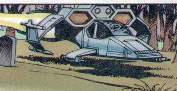 Power-Interceptor Dread-7