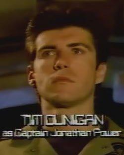 Tim Dunigan as Johnathan Power
