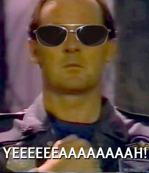 Sunglasses YEEEEEEEAAAAAAH!