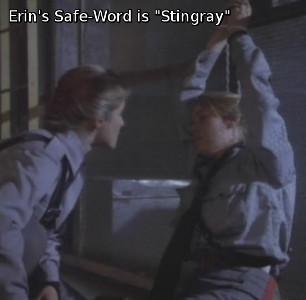 Pilot and Erin