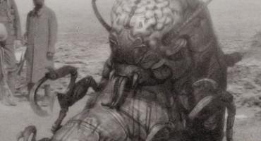 The Great Martian War: Martian