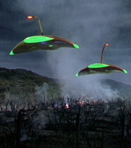 War of the Worlds (1953) War Machines