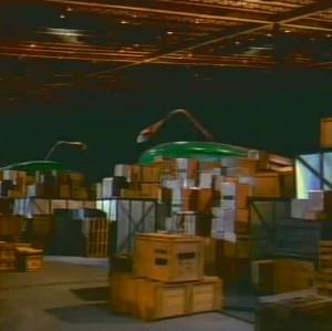 War of the Worlds 1x01 War Machines