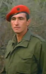 Richard Chavez as Lt. Col Paul Ironhorse