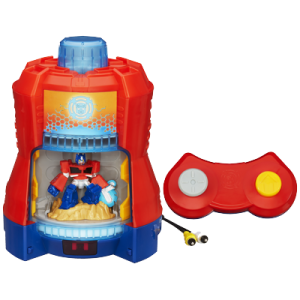 Transformers Rescue Bots Beam Box
