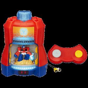 Transformers Rescue Bots Beam Box