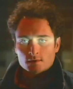 War of the Worlds: Kim Coates