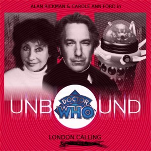 Alan Rickman in Doctor Who