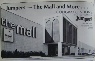 Jumpers Mall