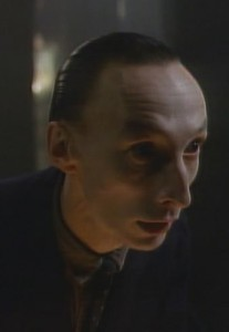 War of the Worlds: Julian Richings