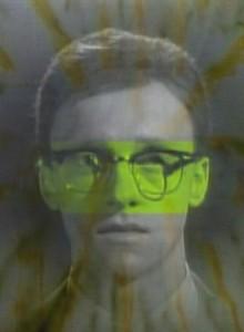 War of the Worlds: Denis Forest as Malzor/Magruder