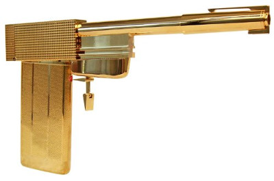 Golden Gun