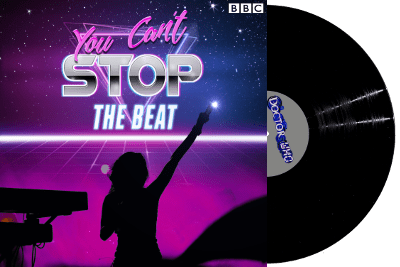 Doctor Who: You Can't Stop the Beat