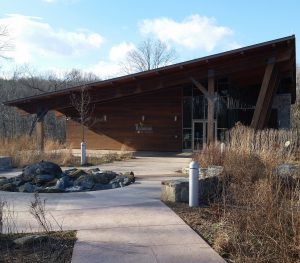 Robinson Nature Center