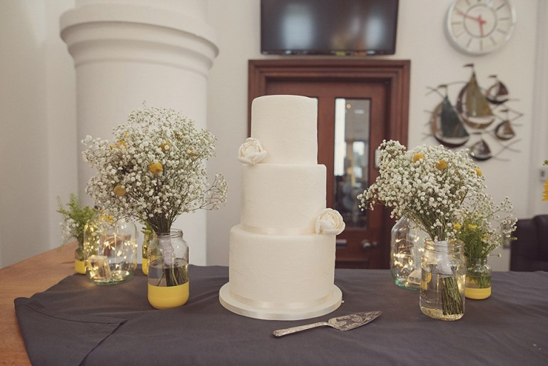 Gorgeous Gypsophila: Wedding Special