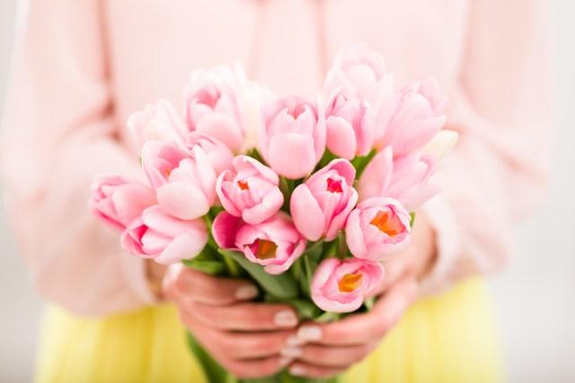 Tulips for Blue Monday .jpg