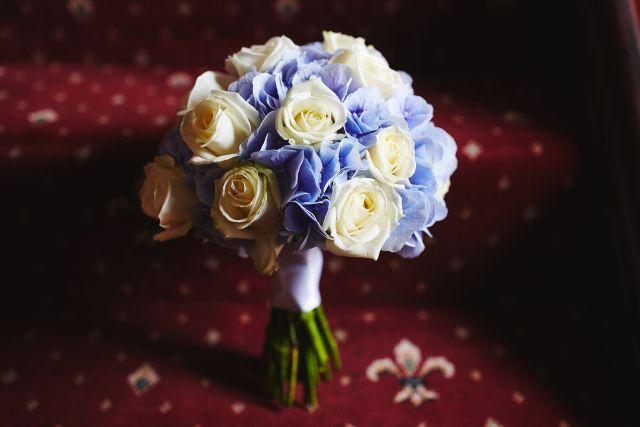 Bridal Bouquet 1