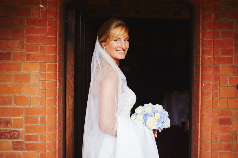 Bridal Bouquet 2