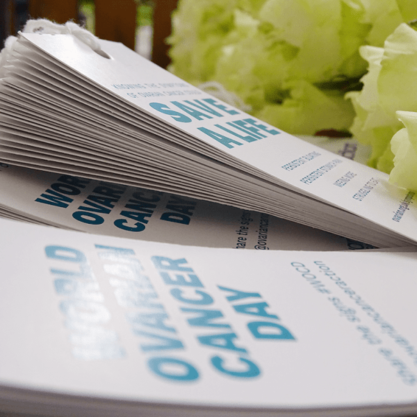 Case Study: Ovarian Cancer Action