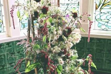 Flowers in Season in August