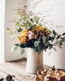 Flowers in Season in November