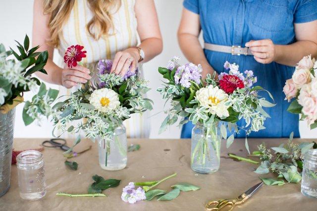 Image result for florist workshop