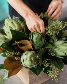 New Blooms to Market