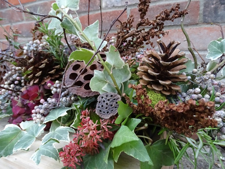 How to Create a Enchated Woodland Arrangement for Weddings or Events