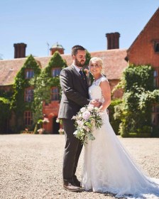 Wedding and Event Flowers - Triangle Nursery Ltd