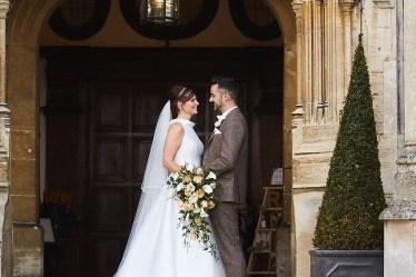 Lauren and Rod Real Wedding - Triangle Nursery Ltd