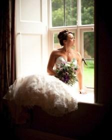 Real Weddings - Triangle Nursery Florist