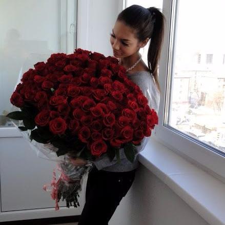 Valentine's Day Flowers 2019