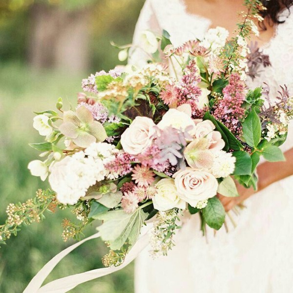 Early Summer Bohemian Blooms