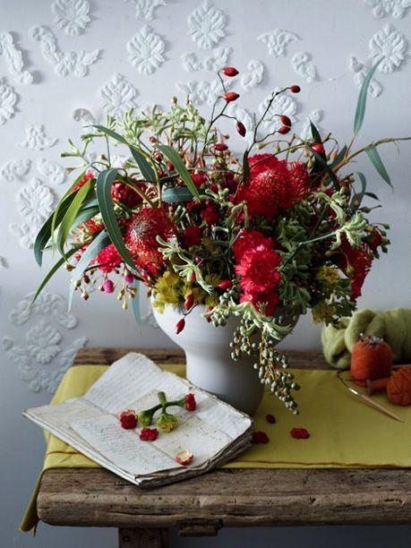 Credit: Vintage Rose Garden