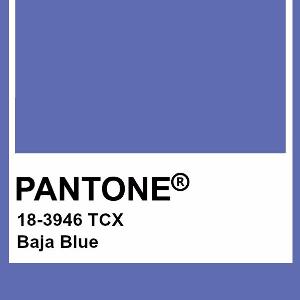 September: Baja Blue
