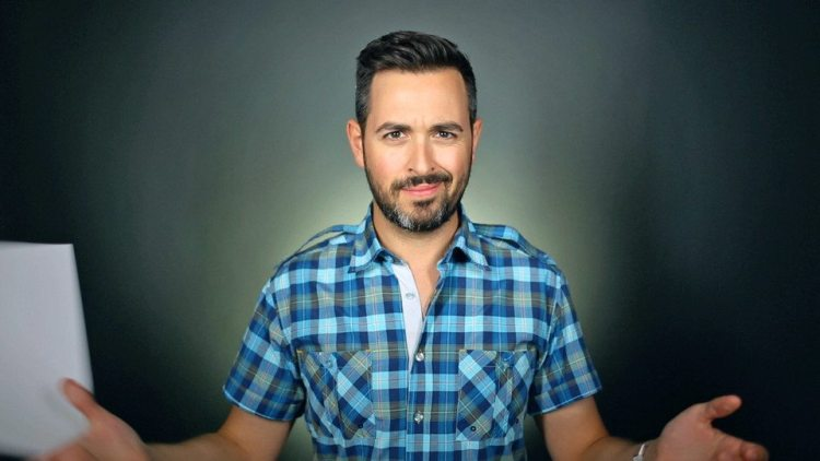 Rand Fishkin Wizard of Moz