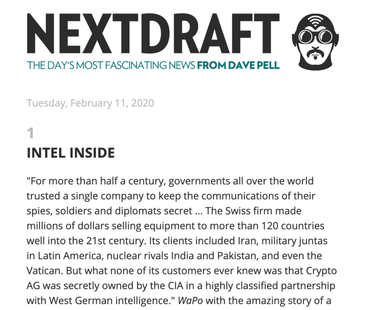 content-curation-newsletter-nextdraft-dave-pell