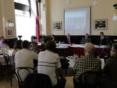Trieste Libera News: Trieste – Wien 9-9-14