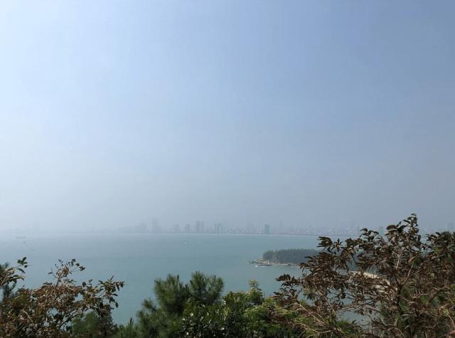 中越景點推薦-山茶半島