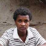 Lalibela Local Boy