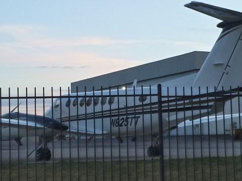 Centennial Airport - Aircraft