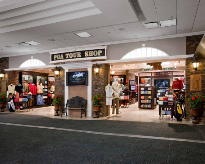 CLT Airport PGA Tour Shop
