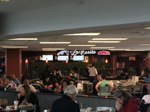 La Casita at Denver Airport