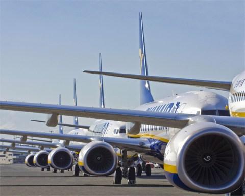 ryanair-737-800s