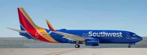 New Livery Colors