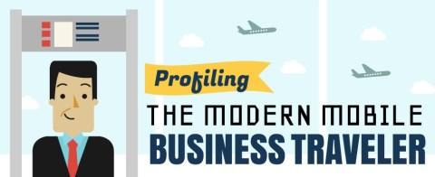 Mobile Business Traveler - tripchi airport app