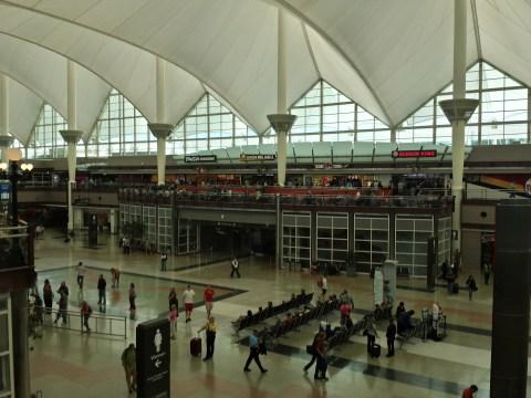 DEN Airport