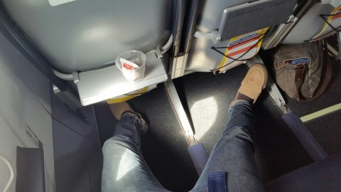 Exit Row Living